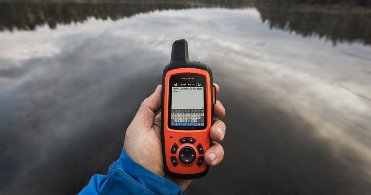 Review: Garmin inReach Explorer 2-Way Satellite Communicator