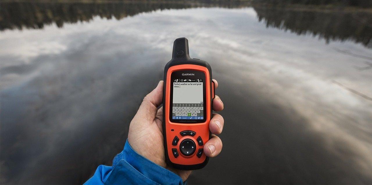 Review: Garmin inReach Explorer 2-Way Satellite Communicator