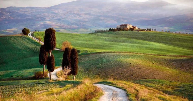 A Beginners Guide to the Via Francigena