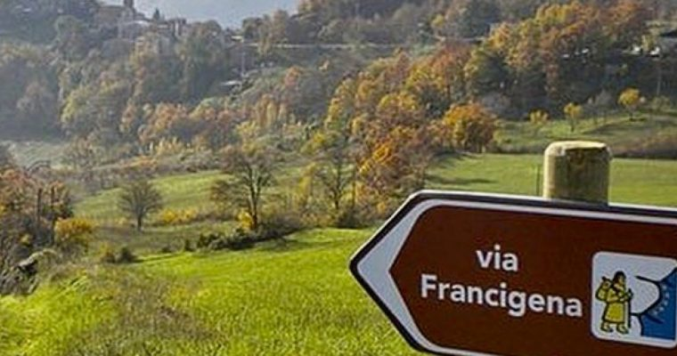 Key Differences Between the Camino de Santiago and Via Francigena