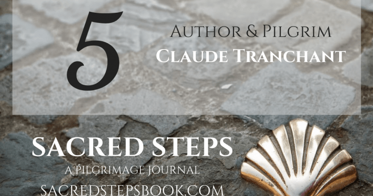 """EP5: Interview with """"Boots to Bliss"""" Author Claude Tranchant"""