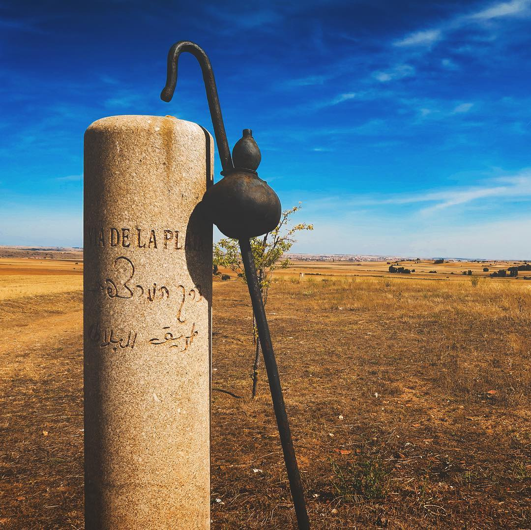 The Best Hiking Poles for the Camino de Santiago