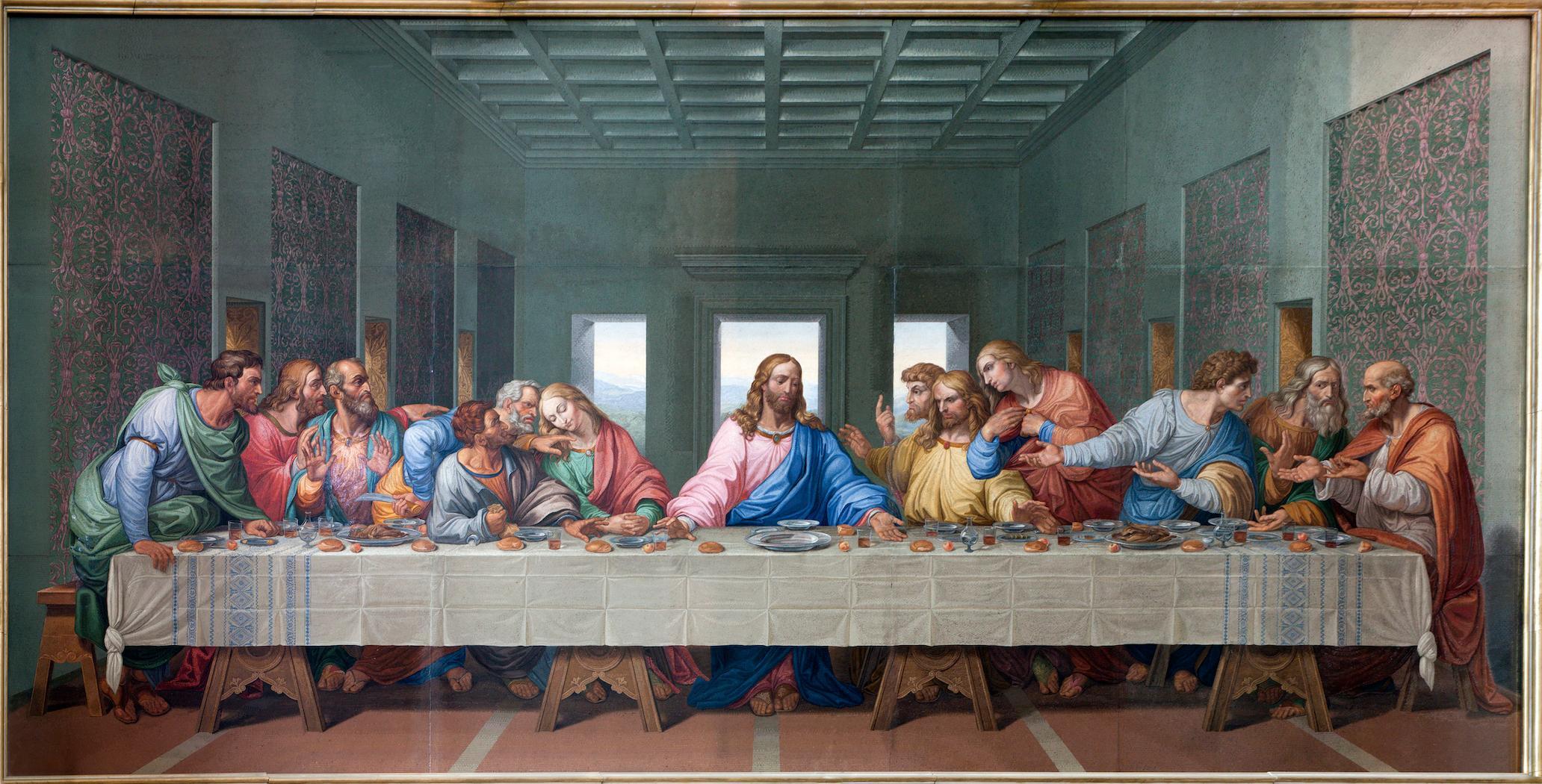 Where are the Apostles of Jesus Buried?