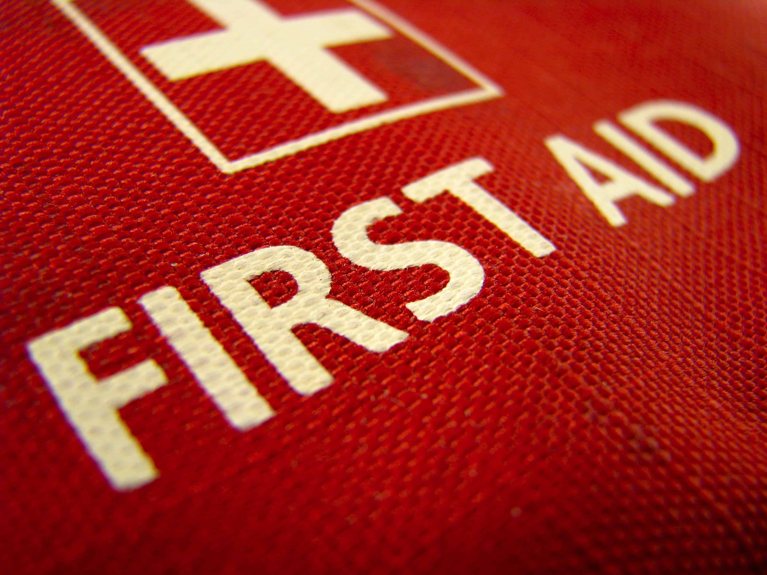 PACKING LIST: Backpacking First-Aid Kit