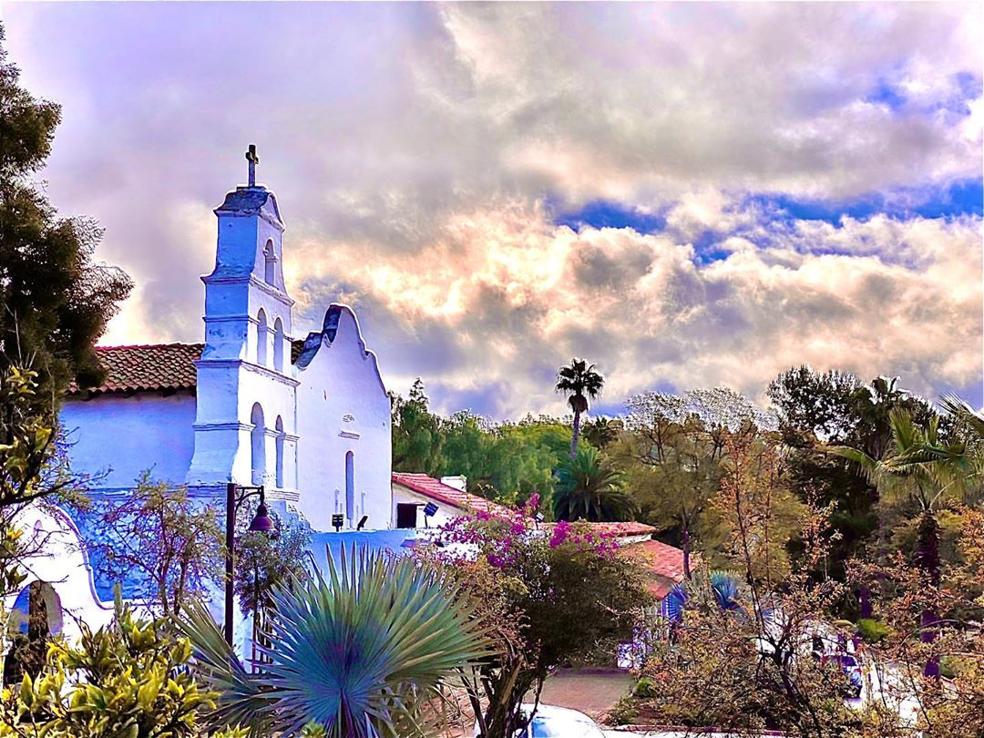 A Beginner's Guide to the California Missions Trail